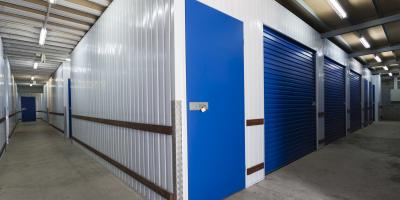 3 Ways Storage Units Can Help Military Members & Families, Anchorage, Alaska