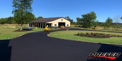 3 Tips to Maintaining Your New Asphalt Driveway, Rushseba, Minnesota