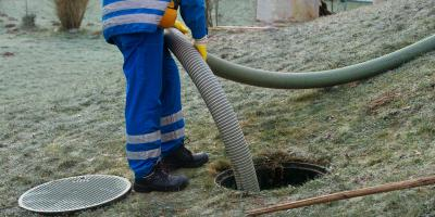 3 Common Septic Issues in the Winter , Oxoboxo River, Connecticut