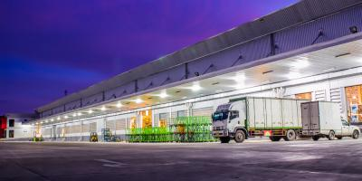 How to Prolong Food Shelf Life in a Refrigerated Warehouse, Honolulu, Hawaii