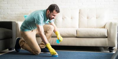 4 Products to Avoid When Cleaning the Carpet, Central, Missouri