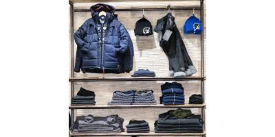 Shop Trendy, Urban-Inspired Men's & Women's Clothing With PayPal, Brooklyn, New York