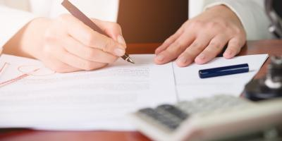 A Guide to Updating Your Will & Estate Plans, Uniontown, Pennsylvania