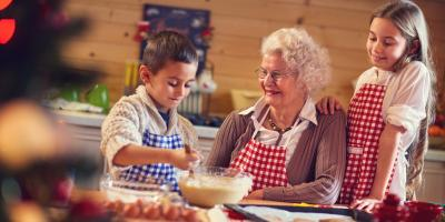 5 Holiday Activities for Seniors & Caregivers to Share, Farmington, Connecticut