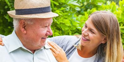 How to Cope With a Loved One's Dementia Diagnosis, Farmington, Connecticut