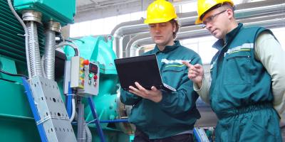 A Guide to Voltage Production for Factory Equipment, Anchorage, Alaska
