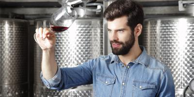 3 Tips to Sample Wine Like a Sommelier, Norwich, Connecticut