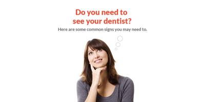 Not sure if you're experiencing peridontal disease?, Maryland Heights, Missouri