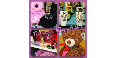 Gift Ideas For Valentine's Day, Bourbon, Missouri