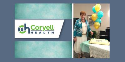 Coryell Welcomes New Administrator to Rehab Living at The Meadows, Gatesville, Texas