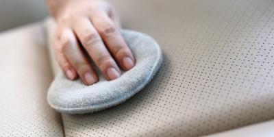 3 Tips to Spot Clean Upholstered Furniture, Ewa, Hawaii