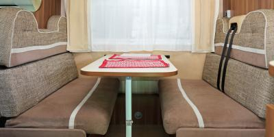 3 Reasons to Change Your Camper's Upholstery Fabric, Webster, New York