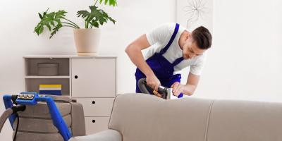 4 FAQ About Upholstery Cleaning, ,