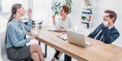 3 Roles That Make Up a Real Estate Agent's Support Team, Wauwatosa, Wisconsin