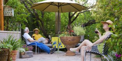 3 Simple Ways to Maintain Your Patio Umbrella, Urbandale, Iowa