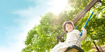 3 Fun Swing Set Activities for Kids of All Ages, Urbandale, Iowa