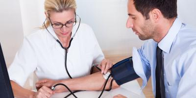 A Guide to High Blood Pressure, Albany, New York