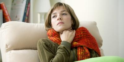 Anchorage Urgent Care Provider Shares 5 Strategies for Sore Throat Prevention, Anchorage, Alaska