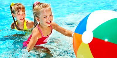 5 Common Swimming Pool Injuries & How to Prevent Them, Kenai, Alaska