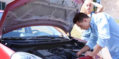 3 Signs of a Failing Air Conditioner Compressor in a Car, Hamilton, Ohio