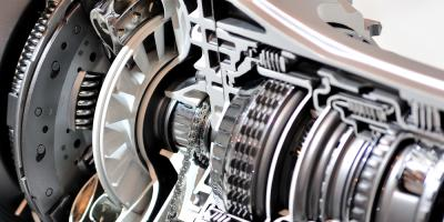 What to Look for When Buying a Used Transmission, Barkhamsted, Connecticut