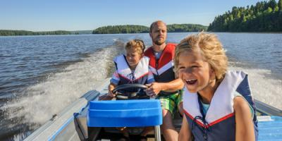 5 Steps to Get Your Boat Ready for Summer, Crosslake, Minnesota