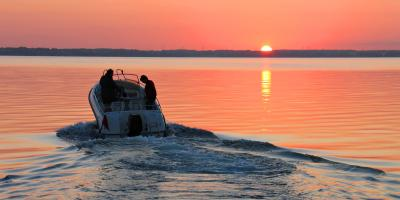 Why You Should Take a Used Boat to a Dealer Before Your First Ride, Irondequoit, New York