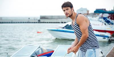 3 Top Safety Accessories for Boats, Irondequoit, New York
