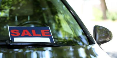 5 Great Reasons to Purchase a Used Car, Dayton, Ohio