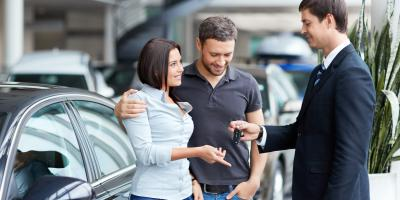 How an Auto Loan Affects Your Credit Score, Haines City, Florida