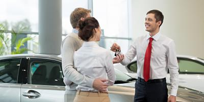 Should You Buy a New or a Used Car?, 2, Tennessee