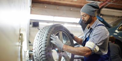 5 Car Parts You Should Buy Used, Thomasville, North Carolina