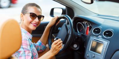 5 Reasons You May Be Better Off Buying a Used Car, Tacoma, Washington