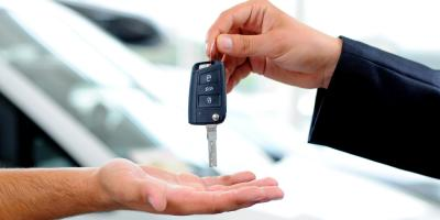 5 Great Reasons to Buy a Pre-Owned Car or Truck, Pittsburgh, Pennsylvania