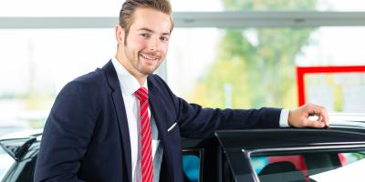 3 Questions You Should Ask If You're Buying a Used Car for the First Time, Stamford, Connecticut