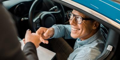 What's a Certified Pre-Owned Car?, Barron, Wisconsin