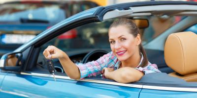 3 Key Benefits of Buying Used Cars, Cincinnati, Ohio