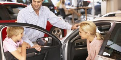 Do Used Cars Offer More Value Than New Ones?, Dayton, Ohio