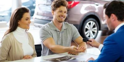 What Is Better: Leasing or Financing a Used Car?, Frankfort, Kentucky