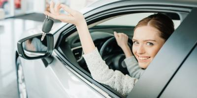 4 Tips for Buying Used Cars for the First Time, 2, Tennessee
