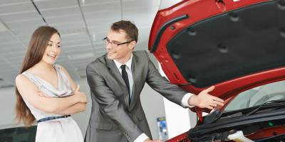 3 Common Mistakes People Make When Buying a Used Car, Stamford, Connecticut