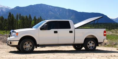Comparing the Toyota® Tundra & Ford® F-150 , Dayton, Ohio