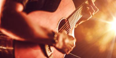 Need a New Tune? 3 Benefits of Buying Used Instruments, Centerville, Ohio