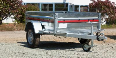 7 Qualities You Want in a Used Trailer, Albuquerque, New Mexico