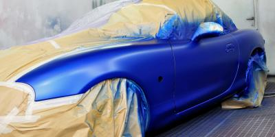 4 Top Tips for Personalizing Your Car, Puyallup, Washington