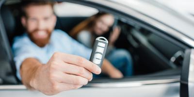 Used Car Dealership Shares 4 Insightful Tips for First-Time Buyers, Frankfort, Kentucky