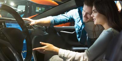 4 Questions to Ask a Used Car Dealer, Dalton, Georgia