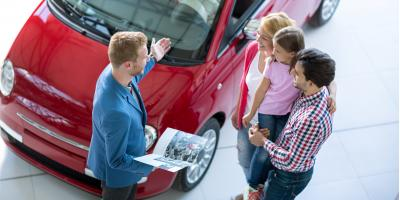 What to Look for When Buying Used Cars, Lowville, New York