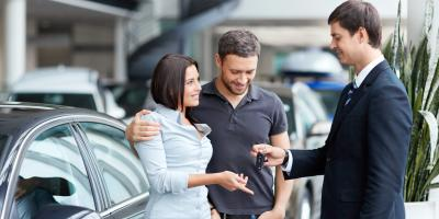 3 Factors to Review on a Used Car's History Report, Queens, New York