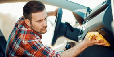 3 Tips to Keep Your Used Car Clean & Clutter-Free, La Grange, Wisconsin